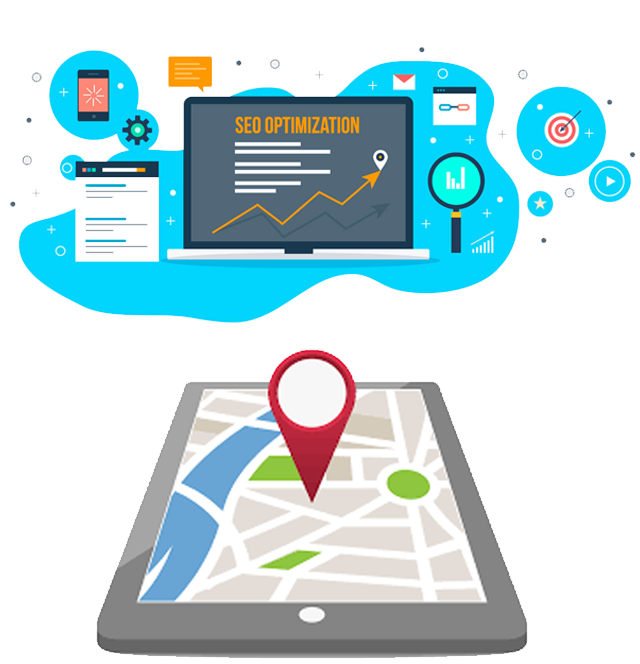 Local SEO Services India | Local Search Marketing